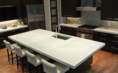 Should I Upgrade My Countertops To Hard Surfaces?