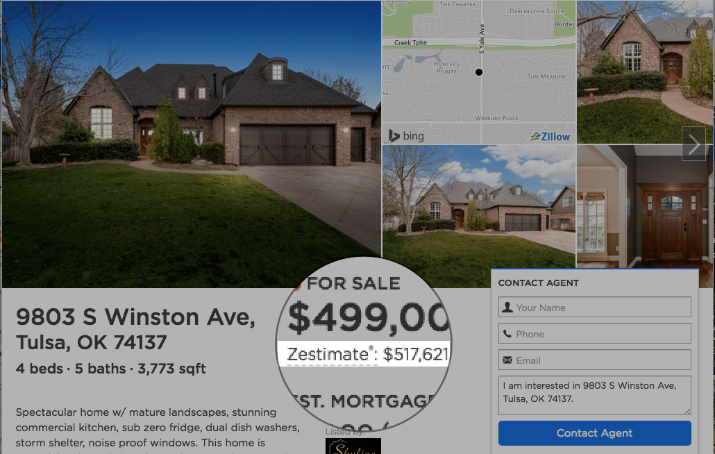 3 Ways Zillow's Zestimate® Can Mislead You on the Value of Your Home