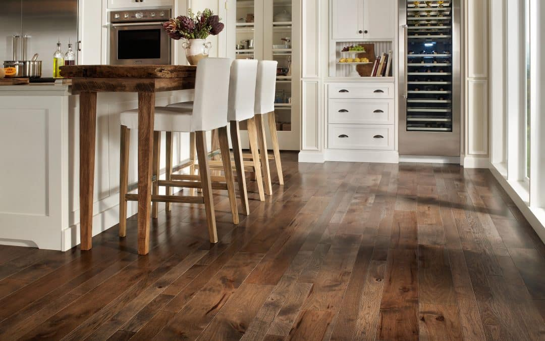 Our Guide To Hard Flooring Surfaces